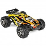 AUTOMODELO ELÉTRICO COMPLETO 45KM/H MONSTER TRUCK SPEED PIONEER 4X4 ESCALA 1/12 RADIO 2.4GHZ WLTOYS WL12404