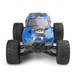 AUTOMODELO ELÉTRICO COMPLETO 45KM/H MONSTER TRUCK BIGFOOT SPEED PIONEER 4X4 ESCALA 1/12 RADIO 2.4GHZ WLTOYS WL12402