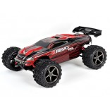 AUTOMODELO TRAXXAS E-REVO VXL BRUSHLESS ESCALA 1/16 RACING MONSTER TRUCK RADIO 2.4GHZ TQ TRA 71076-3