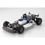 KIT AUTOMODELO KYOSHO PRÓ V-ONE R4SP 1/10 ON-ROAD KYO 31266B