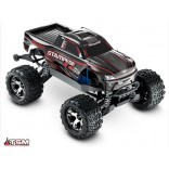 AUTOMODELO TRAXXAS STAMPEDE VXL BRUSHLESS ESCALA 1/10 4X4 MONSTER TRUCK RADIO 2.4GHZ TQI TRA 67086-4