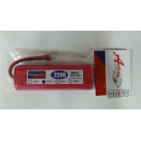 BATERIA RECARREGAVEL NICD 7.2V 1800MAH 5 CELULAS COM PLUG TAMIYA AUTO 1/10 / EZ START ETC PR103