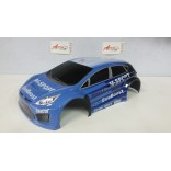 BOLHA FORD FIESTA 1/16 PARA E-REVO E DEMAIS ON ROAD RALLY LHP0941 P
