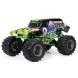 BOLHA 1/8 CHEVY 50 PANEL GRAVE DIGGER PARA MONSTER REVO 3.3 / E-REVO / T-E MAXX 3.3 / SAVAGE / SUMMIT / MAD FORCE, ETC LYNX LHP1008