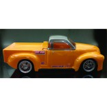 BOLHA TRANSPARENTE CHEVY 50 PICK-UP 1/10 200mm LYNX LHP0963 P