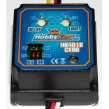 GYRO HOBBY KING 401B AVCS DIGITAL HEAD LOCK PARA HELI HK401B