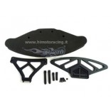 BUMPER FOAM PLATE COMPETE PARA 1/5 ESPUMA PARA-CHOQUE ON-ROAD CAR MEGAP MTC-5 HIMOTO HIM 52032