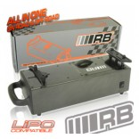 CAIXA DE PARTIDA STARTER BOX UNIVERSAL RB 1/10 & 1/8 ON ROAD & OFF ROAD RB 02009 004