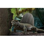 KIT PARA MONTAR MODEL SET DIMETRODON 1/13 REVELL REV 06473