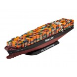 KIT PARA MONTAR REVELL NAVIO PARA TRANSPORTE DE CONTAINERS SHIP COLOMBO EXPRESS 1/700 REV 05152