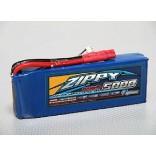 BATERIA ZIPPY 5000MAH LIPO PACK 3S 11.1V 30/40C BLZ3S3040C
