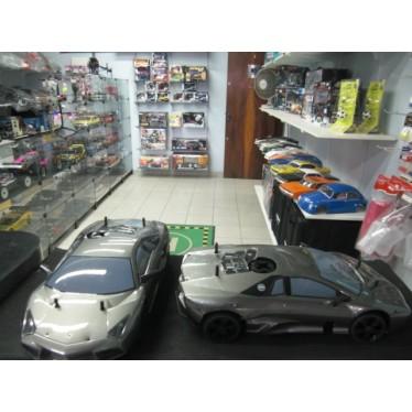 Pecas Montagem Manutencao E Acessorios Lamborghini De Agostini Da