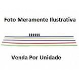 TUBO PARA ANTENA COM TAMPÃO UNITÁRIO JAM 050450/1