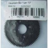 COROA PRINCIPAL TIGER 72 T PARA O MOTOR NORMAL ESCOVADO JAMARA JAM505092