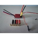JAM081785 - SPEED CONTROLADOR ESC FLASH 25 - JAMARA