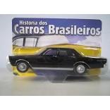 MINIATURAS CARROS NACIONAIS BRASILEIROS FORD GALAXIE