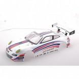 BOLHA KYOSHO PORSCHE 911 GT3RS 1/10 NOVA ORIGINAL KYOSHO BKIO911