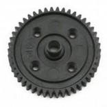 ENGRENAGEM COROA 46 DENTES INFERNO NEO 2.0 IST S8 II MP7.5 7.5R HAMMER DA BANCA KYO IF148