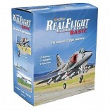 SIMULADOR Real Flight BASIC MODE 2 - EXCELENTE PARA INICIANTES!