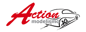 Logotipo Action Modelismo